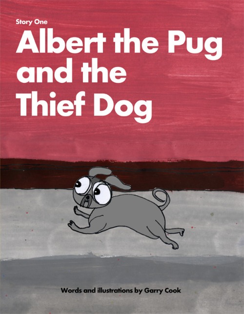 Albert_the_pug_story_1_cover_800_high